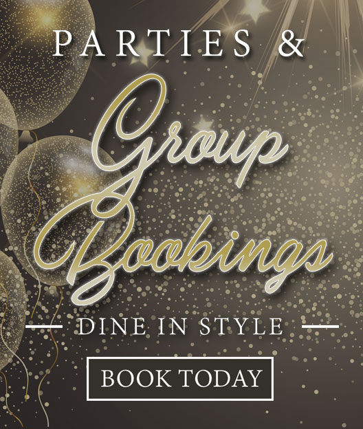 red lion egham party bookings